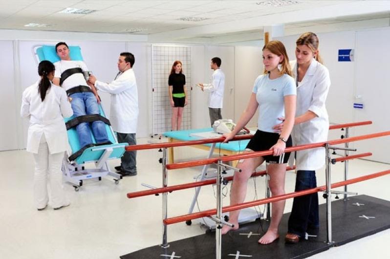 Quanto Custa Fisioterapia Ortopédica para Ligamento Campo Belo - Fisioterapia Ortopédica para Ligamento