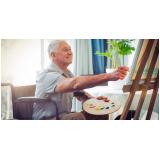 avaliação neuropsicológica em idosos