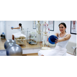 clínica de fisioterapia com hidroterapia Itaim Bibi