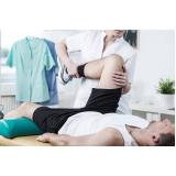 clínica de fisioterapia de manutenção São Mateus
