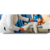 clínica de fisioterapia ortopédica para ligamento Vila Prudente