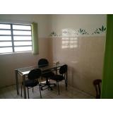 clínica de fisioterapia ortopédica preço Parque Colonial