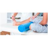 clínica de fisioterapia para idosos Saúde