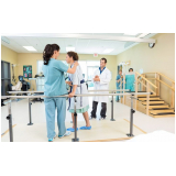 clínica de fisioterapia pós AVC preço Jabaquara