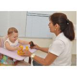 clínica de fonoaudiologia infantil Bom Clima