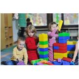 clínica de psicologia infantil Parque Colonial