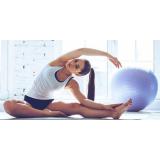 clínica de fisioterapia e acupuntura