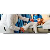 clínica de fisioterapia que atende convênio