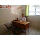 clínicas de fisioterapia ortopédica Vila Carrão