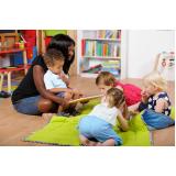 clínica de psicologia infantil