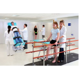 fisioterapia ortopédica e desportiva preço Bosque Maia
