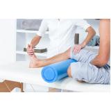 fisioterapia ortopédica para ligamento preço Itaim Bibi