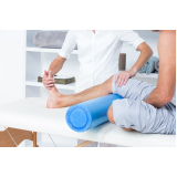 Fisioterapia Ortopédica e Traumatológica