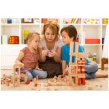 onde encontro avaliação neuropsicológica infantil Saúde