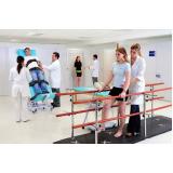 onde encontro clínica de fisioterapia que atende convênio Santo Amaro