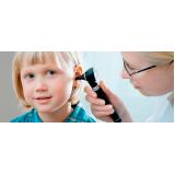 onde encontro clínica de fonoaudiologia infantil Jabaquara