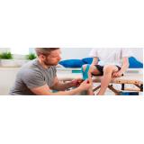 quanto custa fisioterapia ortopédica e esportiva Poá