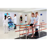 rpg fisioterapia para lombalgia Engenheiro Goulart