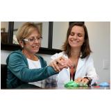 terapia ocupacional Alzheimer Parque São Rafael