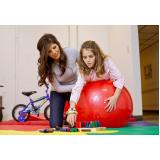 terapia ocupacional e fisioterapia preço CECAP