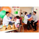 terapia ocupacional para AVC Interlagos